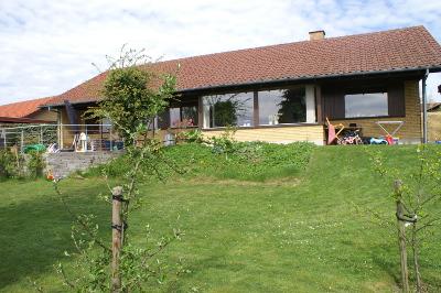 Huset fra 1967.
